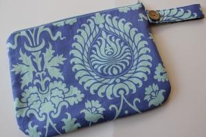 Gypsy Bag Blue Bali