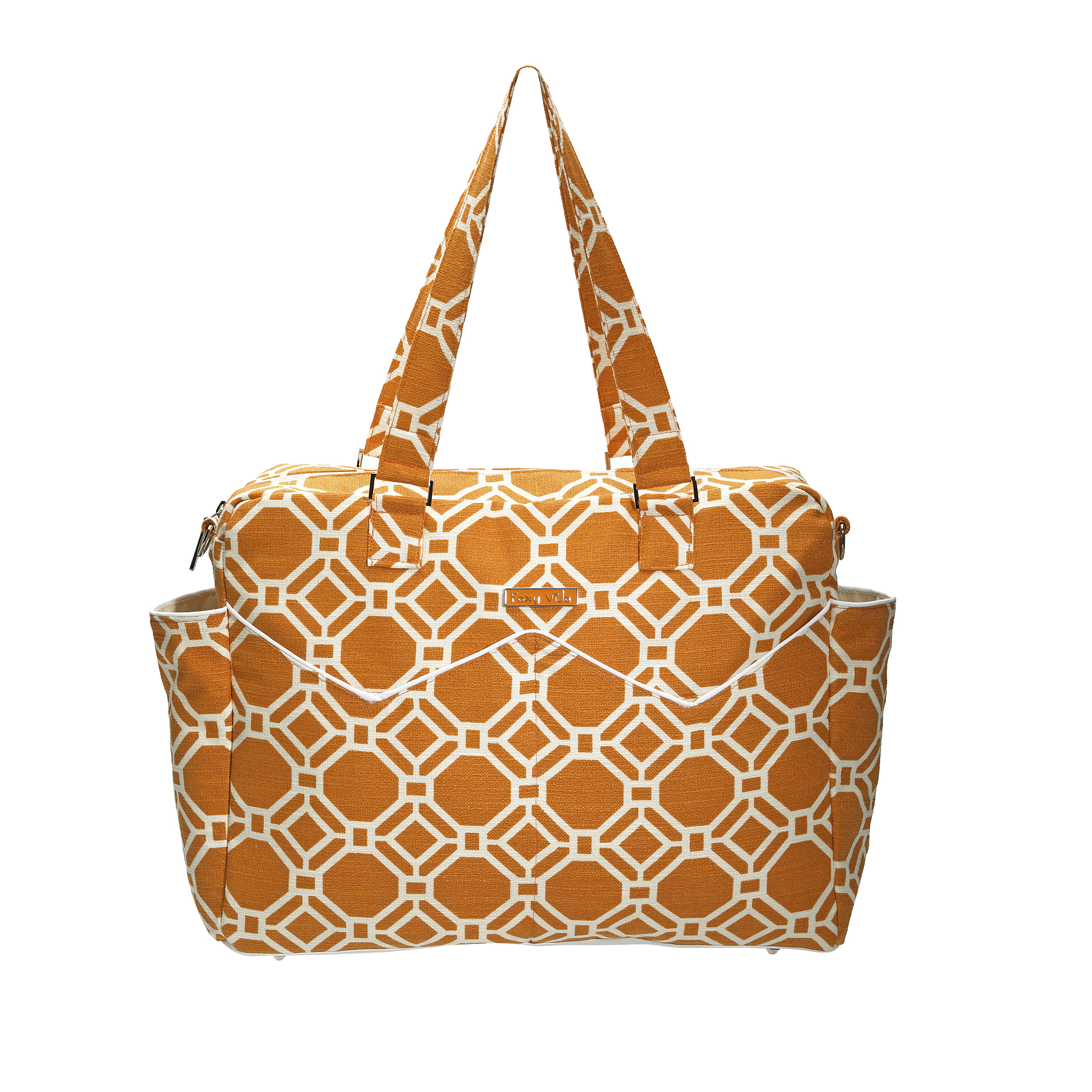 VIDA Tote Bag - Cleansed Tote by VIDA nXuwB