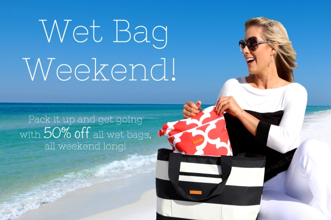 You NEED a wet bag! Find out why! Click here!